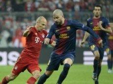 Мюнхенцы не уступят в Каталонии, считает прогнозист Betfair