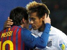 Букмекер утверждает, что в первом же сезоне за каталонский клуб Неймар забьет больше 17 голов