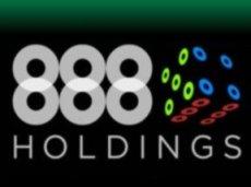 Компания 888 уже обеспечила себе место на рынке США