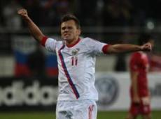Черышев едет на Евро-2013