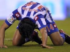 Betfair: «Малага» не одержит победу над «Депортиво», который в ней нуждается больше