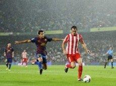 «Барселона» оставит «Атлетико» за бортом, считает прогнозист Betfair