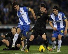 «Эспаньол» достойно встретит «Реал» в Барселоне, считают на Goal.com