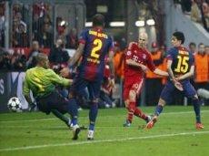 «Барселона» будет играть на победу в матче с «Баварией»