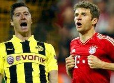 «Боруссия» не будет явным аутсайдером в финале Лиги чемпионов