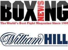 William Hill будет спонсировать еженедельный подкаст Boxing News