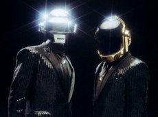 Дуэт Daft Punk выпустил новый альбом после восьмилетнего молчания