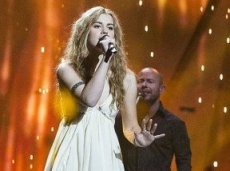 Песня певицы из Дании довольно плохая, считает эксперт