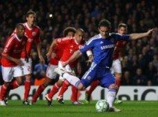 «Челси» победит в матче с минимум тремя голами, считают на Betfair