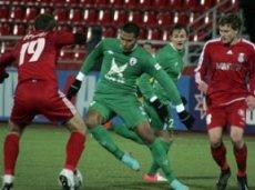 «Рубин» не должен испытать проблем в матче с «Мордовией»