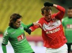 «Краснодар» может догнать «Спартак» в турнирной таблице