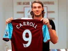 Кэрролл с нетерпением ждет начала нового сезона