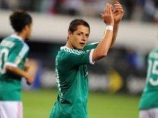 Чичарито забьет в матче с Бразилией, считают на Goal.com
