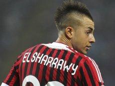 Стефан Эль-Шаарави не собирается покидать клуб, несмотря на предложение от МС
