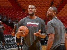 «Майами» станет чемпионом НБА