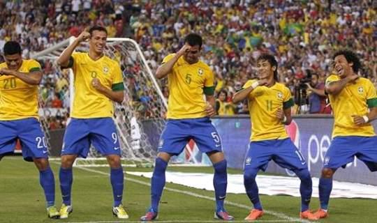 Сборная Бразилии выиграет турнир и не доведет финальный матч до дополнительного времени