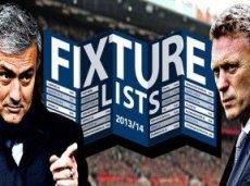 В первом туре «Челси» сыграет против «Халл Сити», а МЮ предстоит встреча с «Суонси»