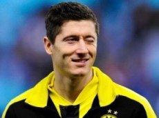 Левандовски все еще может покинуть Дортмунд