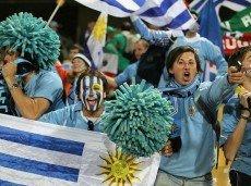 Вероятность победы Уругвая и ничьей в матче Чили – Англия оценивается букмекером коэффициентом 4.0