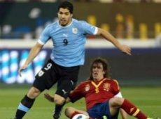 От Испании и Уругвая можно ждать обилия голов