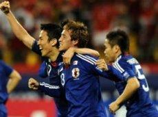 Японская сборная не позволит себя обыграть