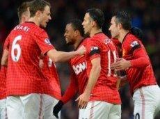 «Манчестер Юнайтед» вряд ли заработает максимум очков в первых пяти матчах, полагают букмекеры
