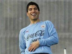 Суарес добавит три гола в свою копилку на Кубке Конфедераций
