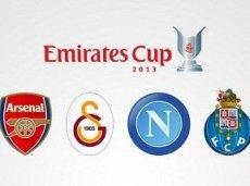 «Арсенал» выигрывал турнир трижды: в 2007, 2009 и 2010 годах