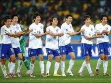 Корейцы и иранцы не подарят много голов