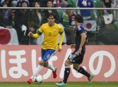 Бразилия уверенно победит в матче открытия Кубка Конфедераций