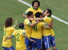 Бразилия и Мексика разойдуться миром, считает эксперт Boylesports