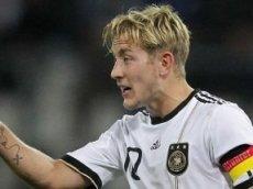 Холтби примет участие в победе Германии