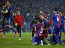 Чемпионство «Базеля» стало последним пунктов в реализации долгоиграющего прогноза игрока