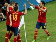 В финале испанцам придется постараться, чтобы не прервать свою беспроигрышную серию
