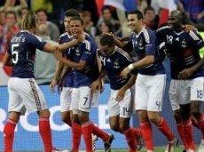 По мнению эксперта, сборная Франции – фаворит матча