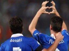 У Италии нет острой нужды в победе, но сборная наверняка хочет выйти из группы с первого места