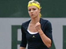 В первых матчах Кириленко громила своих соперниц
