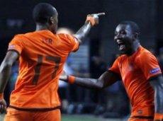 Голландия может выиграть у Италии
