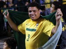 Бразильцы одолеют японцев и будут лучше со стартового свистка