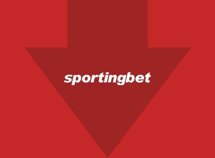Sportingbet не оправдал оценки «4» из-за своей политики в отношении профессионалов