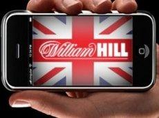 William Hill, Bet365 и Paddy Power лидируют на рынке мобильных ставок на спорт
