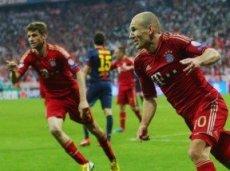 «Бавария» с легкостью сломит сопротивление проблемной защиты «Барселоны»