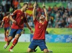 Предыдущие три матча Испания не оставляла соперникам ни единого шанса