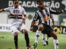Пусть «Сан-Паулу» уступил «Минейро» в третьем туре, но «Сантос» в шестом он обыграет