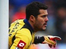 Жулио Сезар не хочет покидать Лондон, но КПР покинет... перейдя в «Арсенал»?