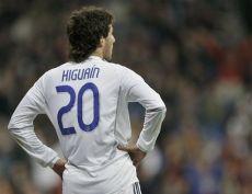 «Реал» не хочет продавать своего форварда менее чем за 40 миллионов евро