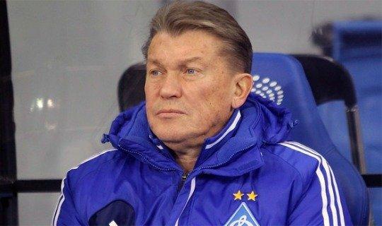 В приходом в Киев Олега Блохина в команде должно быть больше порядка