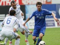 «Динамо» выиграет у «Волги»