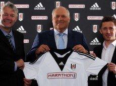 Руководство «Фулхэма» подписало самый выгодный спонсорский контракт в истории клуба