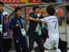 Корейцы не пустят в полуфинал иракцев, полагают на Betfair